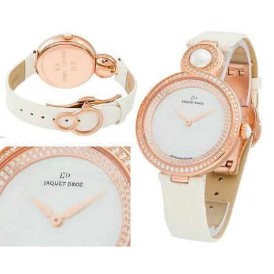Часы  Jaquet Droz Elegance Paris №N2252