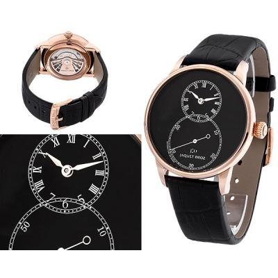 Часы  Jaquet Droz Legend Geneva №N2489