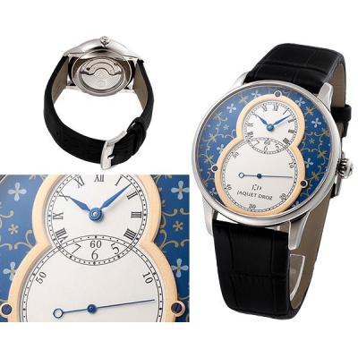 Часы  Jaquet Droz Legend Geneva №N2524