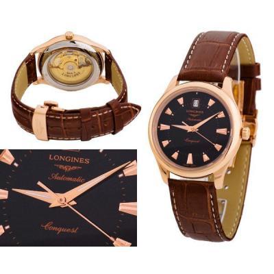 Часы  Longines Heritage Conquest №N1223