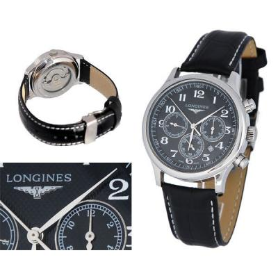 Годинник Longines Master Collection №M3482-1