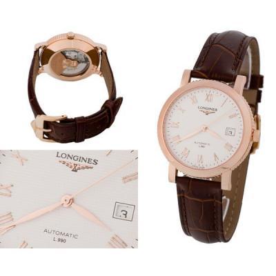 Годинник Longines Clous de Paris №MX1668