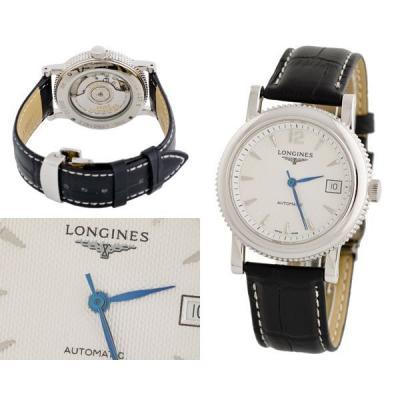 Годинник Longines Clous de Paris №M2613-1
