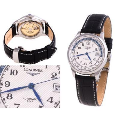 Часы  Longines Master Collection №M2630