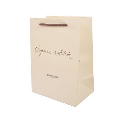 Упаковка Фирменный пакет Longines модель №1026