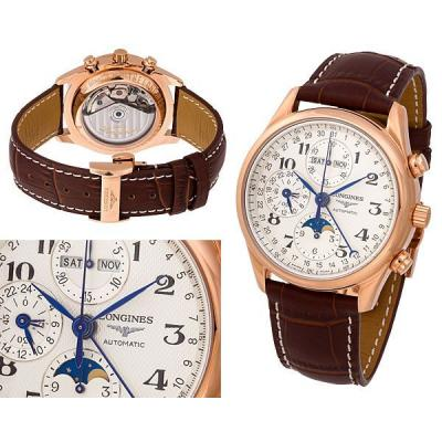 Часы  Longines Master Collection №MX2820