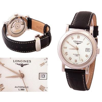 Годинник Longines Clous de Paris №M2613