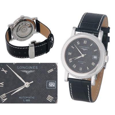 Часы  Longines Saint-Imier Collection №M2616