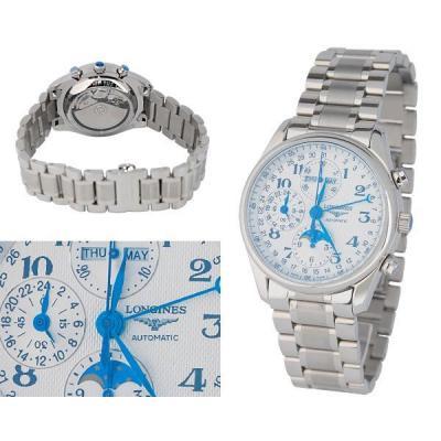 Часы  Longines Master Collection №M4455