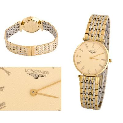 Часы  Longines La Grande Classique №MX1070