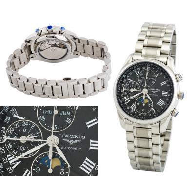 Часы  Longines Master Collection №MX1084