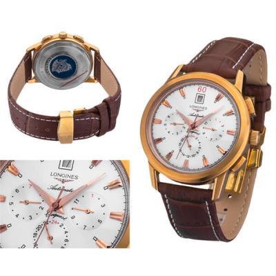 Копия часов Longines MX3453