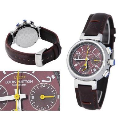Часы  Louis Vuitton №C0237-3