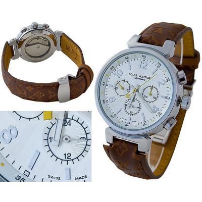 Часы Louis Vuitton №C0243
