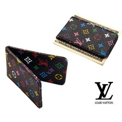 Зажим для денег Louis Vuitton модель №Z0007