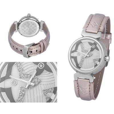 Часы  Louis Vuitton Tambour Elegants №MX3264