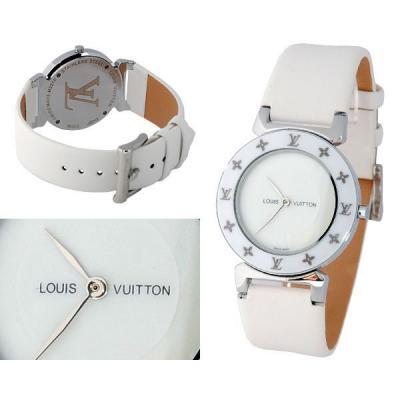 Часы  Louis Vuitton №MX0293