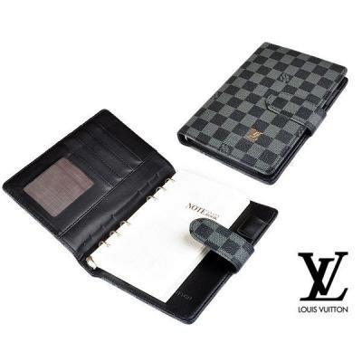 Блокнот Louis Vuitton модель №O001