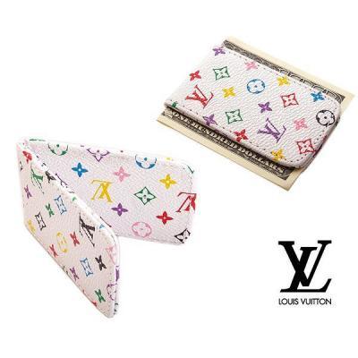 Зажим для денег Louis Vuitton модель №Z0031