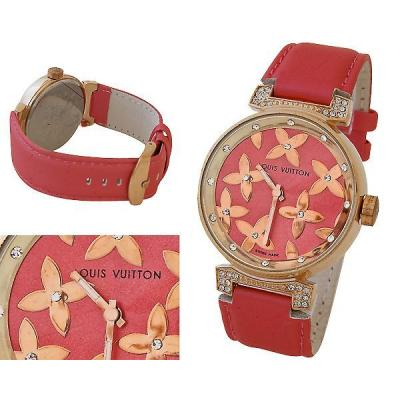 Часы  Louis Vuitton №P0019