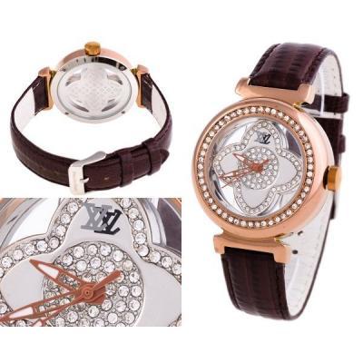 Часы Louis Vuitton №M3981
