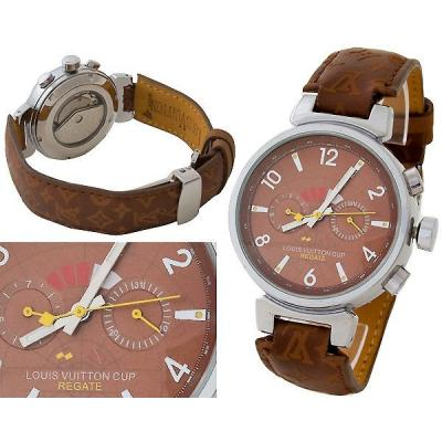 Часы Louis Vuitton Tambour LV Cup №C0230