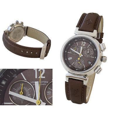Часы  Louis Vuitton №P0024