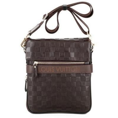 Сумка Louis Vuitton District модель №S060