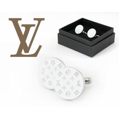 Запонки Louis Vuitton модель №275