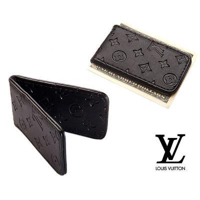 Зажим для денег Louis Vuitton модель №Z0009