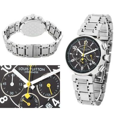 Часы Louis Vuitton Tambour Essentials №MX2271