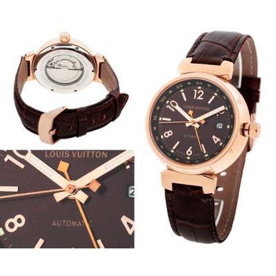 Часы Louis Vuitton Tambour Essentials №MX2259