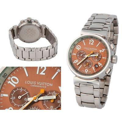 Часы Louis Vuitton №MX0855