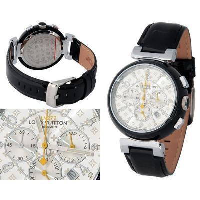 Годинник Louis Vuitton Tambour Essentials №MX0292