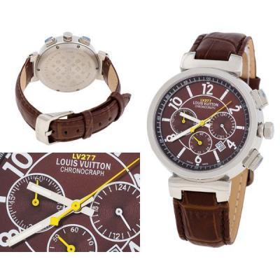Часы Louis Vuitton Tambour Essentials №MX1018
