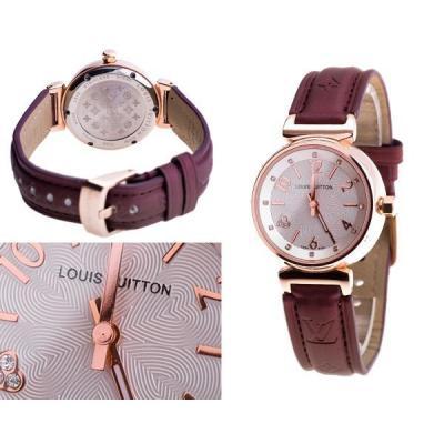 Часы Louis Vuitton Tambour Elegants №MX1141