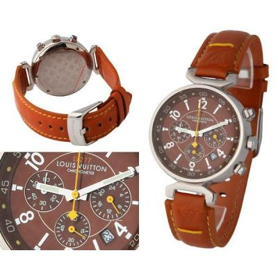Часы Louis Vuitton №M2625