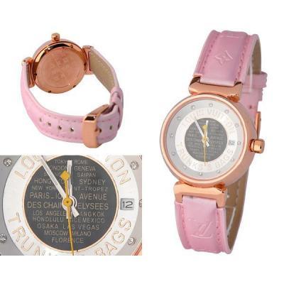 Часы Louis Vuitton Tambour №N0507