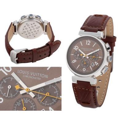 Часы Louis Vuitton №MX1909