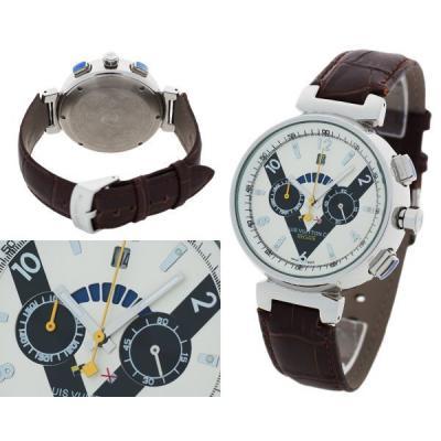 Часы Louis Vuitton Tambour LV Cup №MX2611