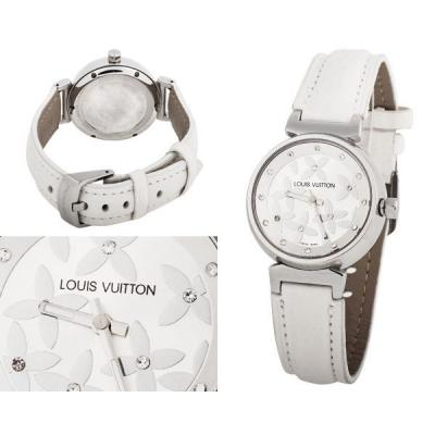 Часы Louis Vuitton Tambour Elegants №MX2191