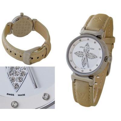 Часы  Louis Vuitton №S021