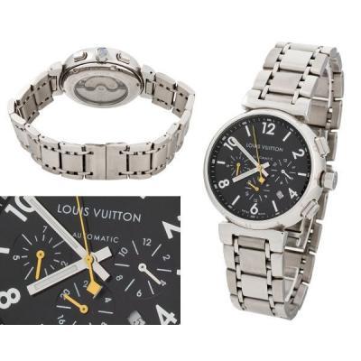 Часы Louis Vuitton Tambour Essentials №MX1584