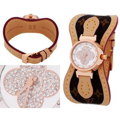 Часы Louis Vuitton Tambour Essentials №N2339