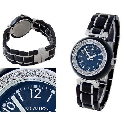Часы  Louis Vuitton №H0428