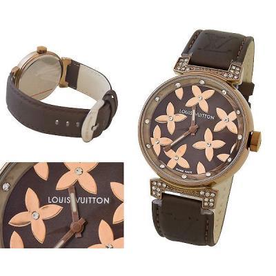 Часы Louis Vuitton Tambour Elegants №P0017