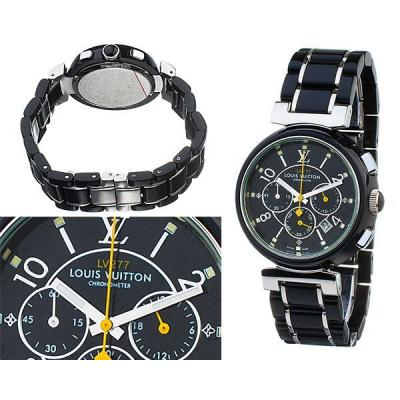 Часы  Louis Vuitton №MX1339