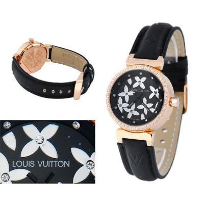 Часы Louis Vuitton Tambour LV Flower №MX0016