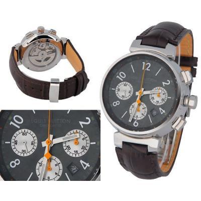 Часы Louis Vuitton Tambour Essentials №M3500