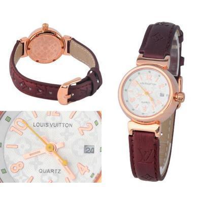 Часы  Louis VuittonHologram Monogram №N0482